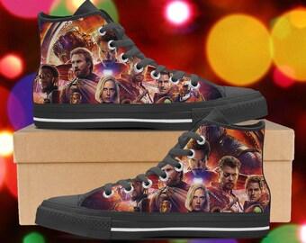 ea53e62bf26e22 Infinity war shoes