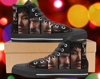 0dba799b1e6e Walking dead shoes
