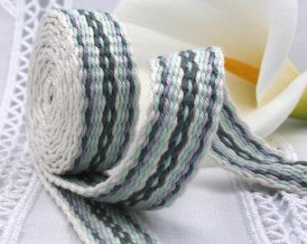 sustainable Shining Sage Handfasting Cord ~ 100/% natural cotton