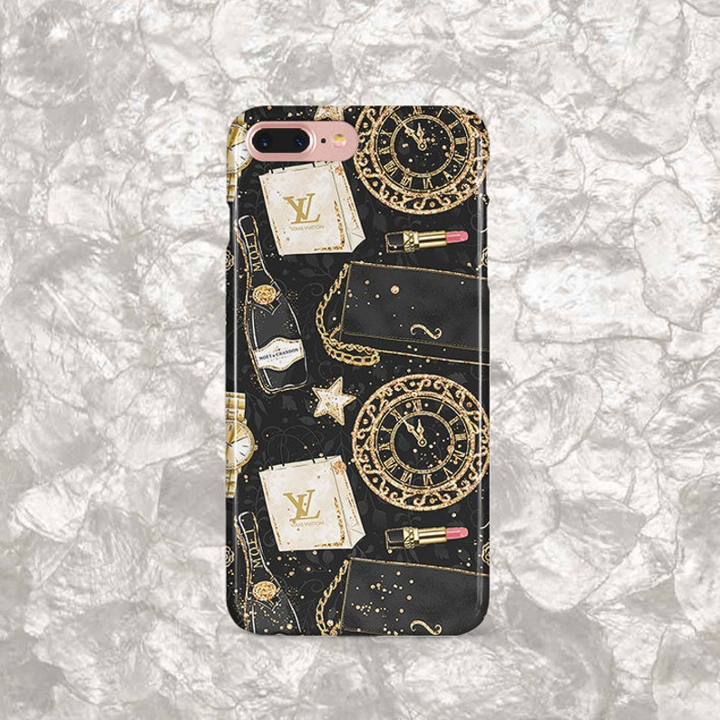 inspired by louis vuitton samsung note 9 case iphone x case lv etsy