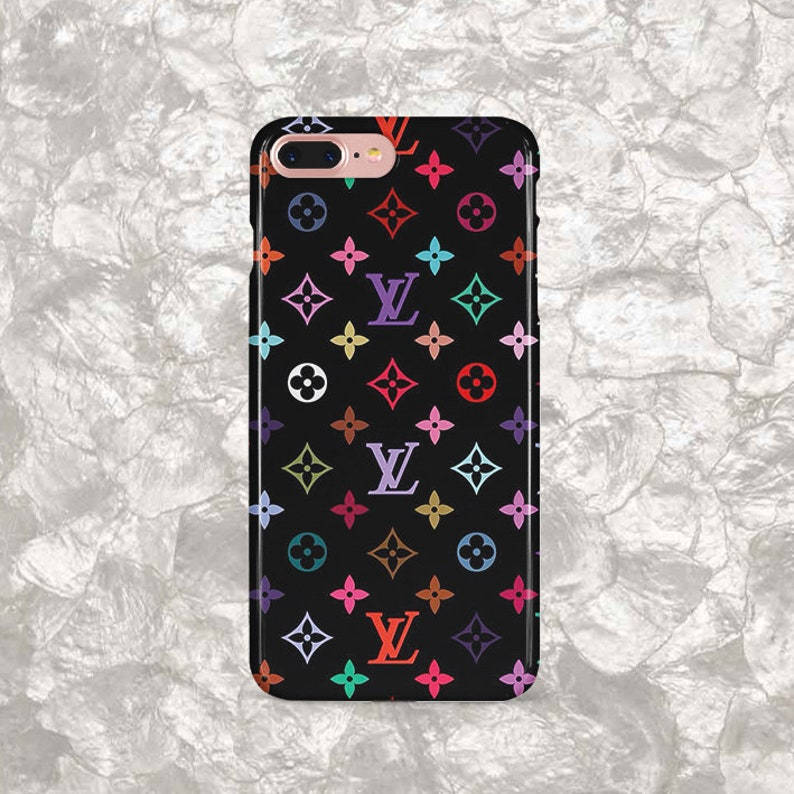 inspired by louis vuitton iphone x case lv iphone xs case etsy