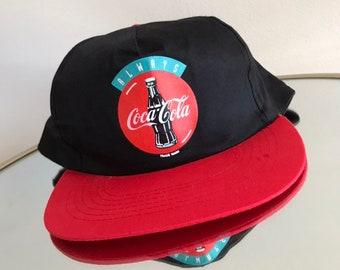 e31dcb51c200e 90 s Coca Cola snapback Hat Starter snapback vintage cap sports specialties  basketball NBA retro strapback deadstock fitted baseball foo