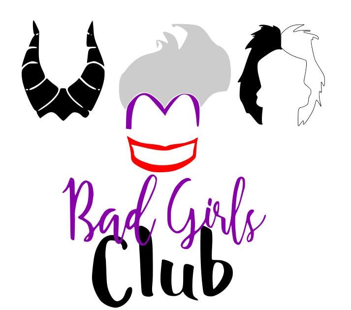 club der bösen mädche