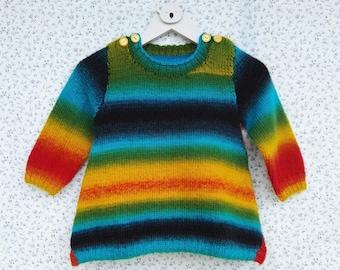 Pulli Rainbow