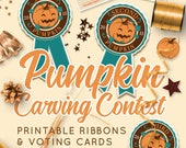 Pumpkin Carving Contest R...