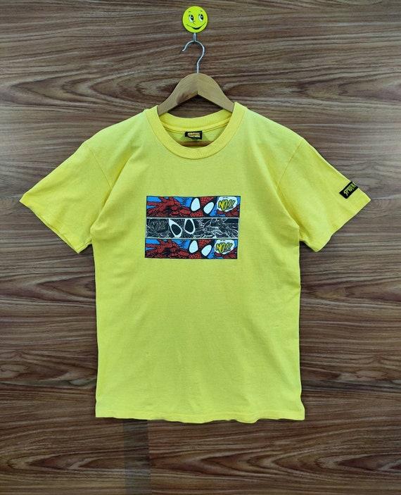 Vintage 90s Marvel Comics t.shirt Spiderman Medium