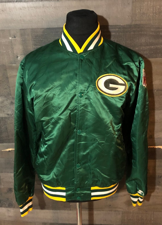 Vintage 80s Green Bay Packers 1980s NFL Football S