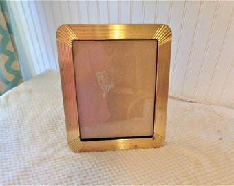 Art Deco Picture FrameVintage Picture FrameArt Deco9x7 inches