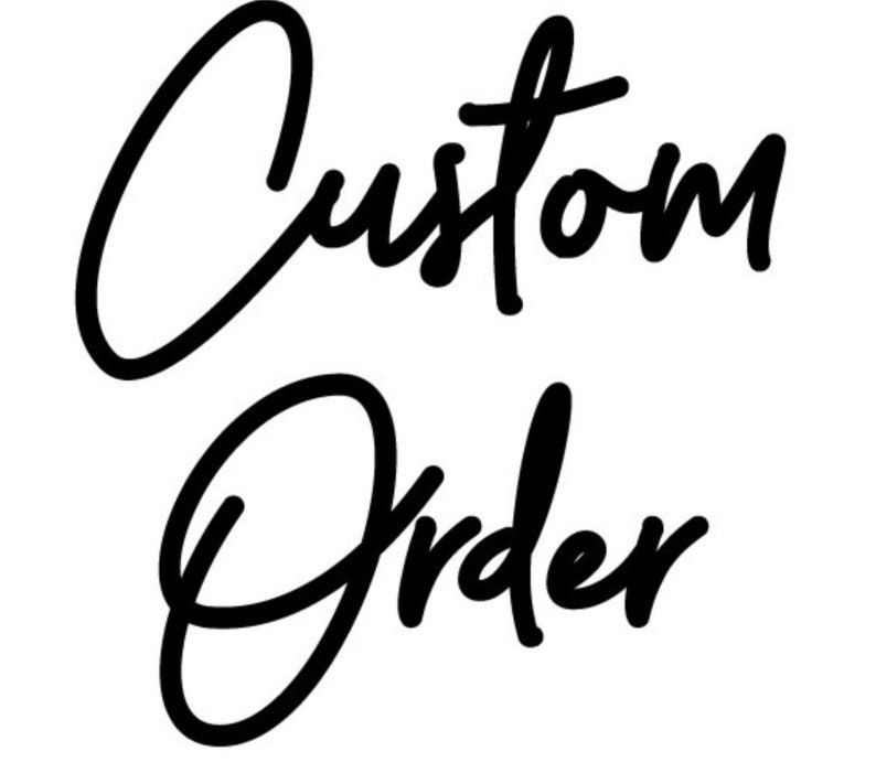 45d37ad7fc843 Custom Order As for Me and My House - Local
