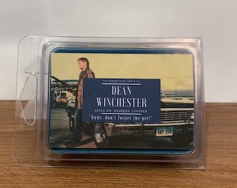 Dean Winchester - Wax Melt - Supernatural