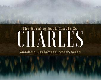 The Echarian Chronicles