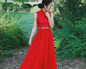 chinese wedding dress etsy
