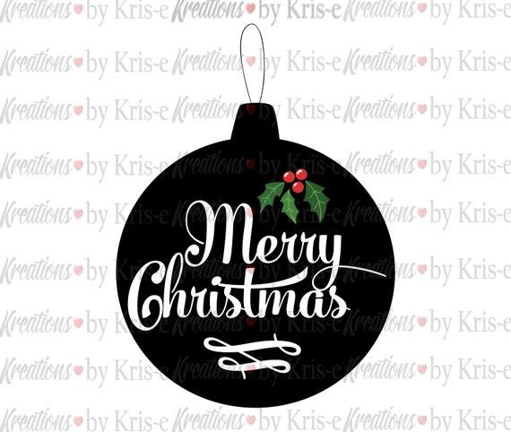 Christmas Bulb Png.Merry Christmas Svg Christmas Ornament Christmas Bulb Shirt Design Mug Design Bag Design Svg Png Jpeg Digital Design