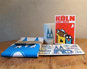 Cologne Gift Set