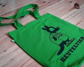 "Fashionbag ""Bag Animal"""