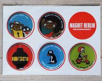"Magnetset ""Berlin"""