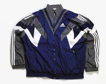 L Vintage Adidas Russland Russischer Fußball Retro Track