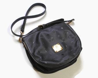 Mcm vintage bag | Etsy