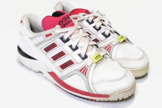 Sneaker Vintage Schuhe Gr 90s Torsion 1995 Adidas Indonesia
