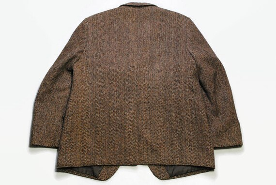 various Sizes code.f16 Harris Tweed Fabric /& labels 100/% wool Craft Material