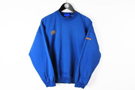 vintage UMBRO sweatshirt men's Size M authentic re