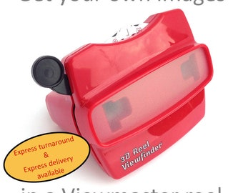 Stereoscopes & Viewfinders