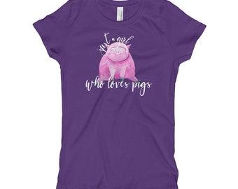 6d66fcc1bf65 Pig pajamas