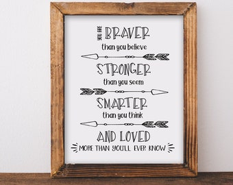 You Are Braver Than Etsy