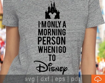 Disney Home T Shirt Design Svg Cutting Files Disney Is My Etsy