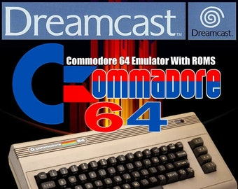 Commodore 64 | Etsy