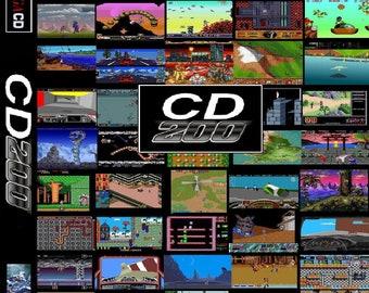 Amiga cd32 | Etsy