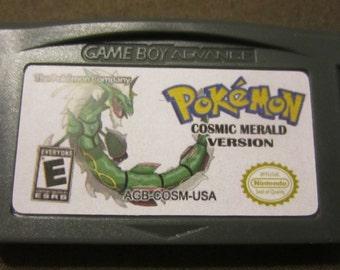 pokemon psychic gba download rom