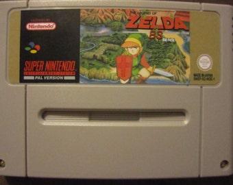 Zelda snes | Etsy