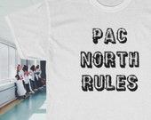 Grey's Anatomy T-Shirt, Pac North Shirt, Funny Christmas Shirt, Funny Christmas Gift Idea, TV Show Fan, TV Show T-Shirt, Meredith Grey