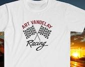 Art Vandelay Racing T-Shirt, F1 Racing Shirt, Funny Seinfeld Shirt, George Costanza Art Vandelay, Seinfeld TV Show, Funny Seinfeld Christmas