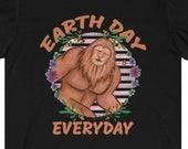 Earth Day T-Shirt, Save Our Planet Shirt, Save The Earth T-Shirt, Environmentalist, Mother Nature, Mother Earth, Go Green, Recycle, Outdoors