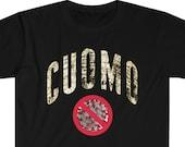 Andrew Cuomo Stop Covid-19 T-shirt, Governor Andrew Cuomo, Gov Cuomo, I Love NY, New York Gift, Cuomo for President, Love Cuomo