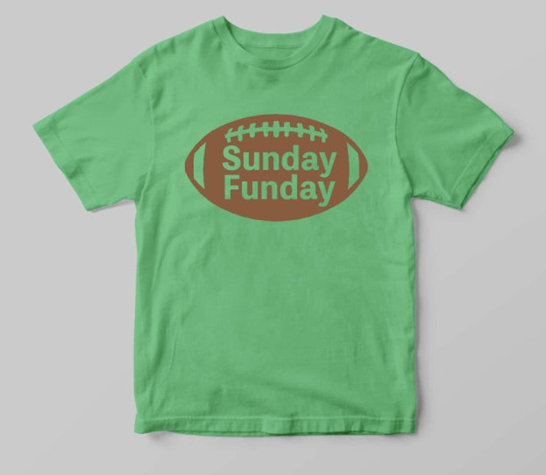 Sunday Funday Shirt