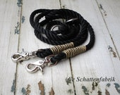 Rope Adjustable Braided