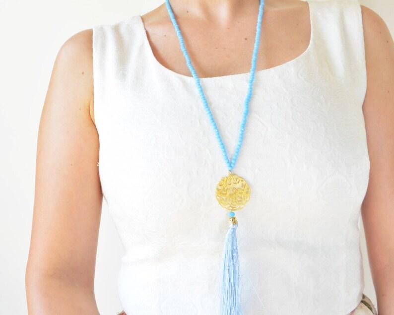 Blue Muslim Bracelet Blue Islamic Jewelry Navy Muslim New Fashion Arabic New Fashion Holy Kuran Maashallah Allah Bangle islami Jewelry