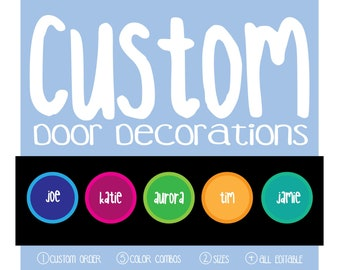 graphic about Printable Door Decs Templates titled RA Board/ Where by am I / Wheres your RA /Printable / Doorway Etsy