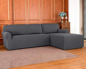 Groovy Sectional Couch Cover Etsy Alphanode Cool Chair Designs And Ideas Alphanodeonline