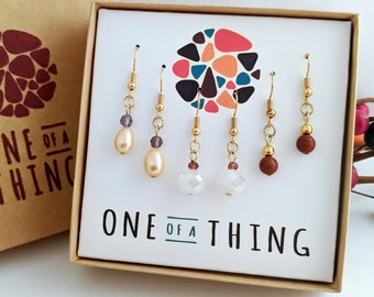 Sparkle and Fade Earring Gift Box