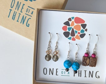 Natural Gal Earrings for Everyday
