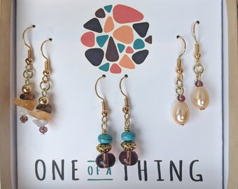 All Seasons Earring Kit