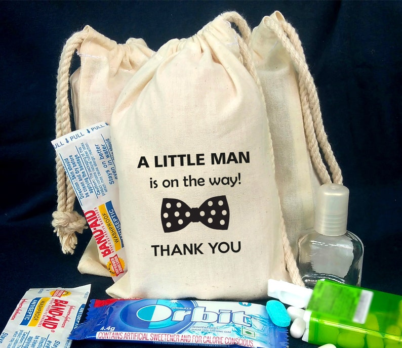It/'s a Girl Baby Boy Shower party favors- Shower candy bags Decor It/'s a Boy Baby Sprinkle Favor pregnancy announcement Baby Shower