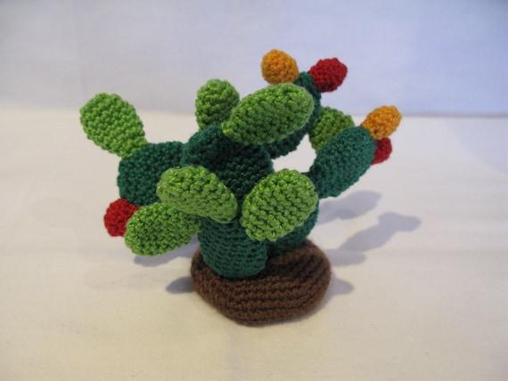 tutorial amigurumi cactus #3    misyelshin crochet - YouTube   428x570