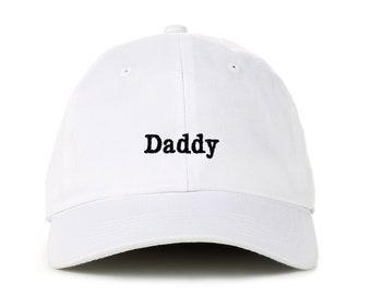 0fa3e80541e74 Daddy Baseball Cap
