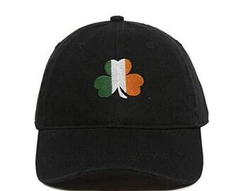 640161cb0 Irish flag hat | Etsy