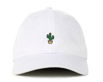 a83a77a64b9 CACTUS Baseball Cap